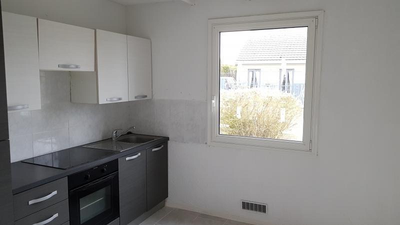 Vente maison / villa Noyelles sur escaut 141000€ - Photo 2