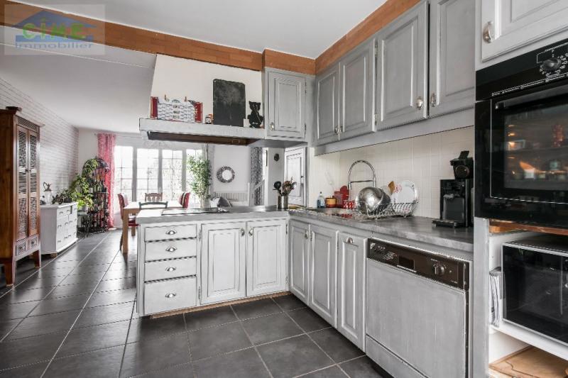 Revenda casa Ballainvilliers 438000€ - Fotografia 5