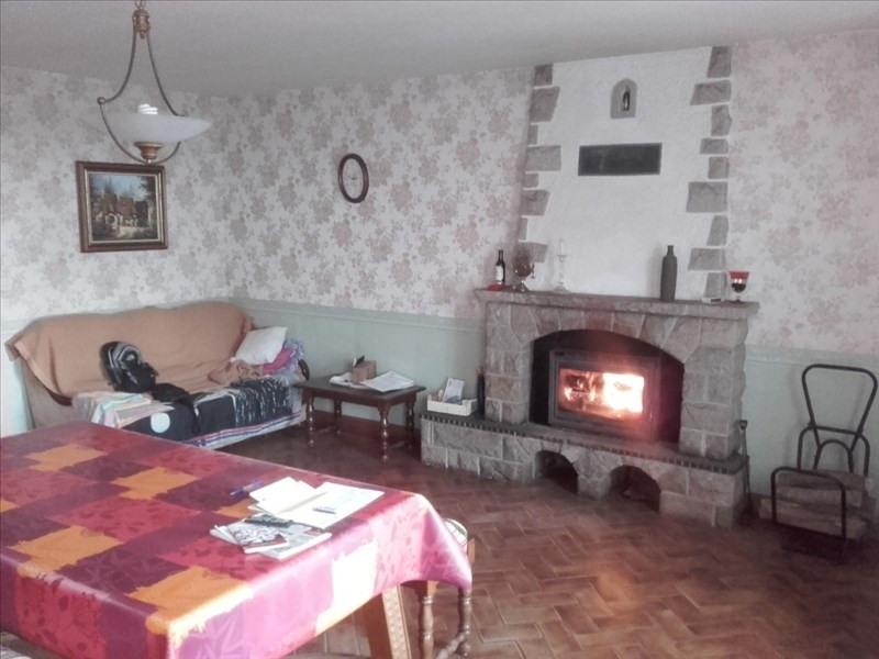 Vente maison / villa St ellier du maine 176800€ - Photo 5
