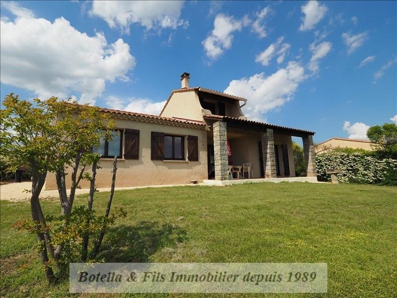 Verkoop  huis Barjac 189000€ - Foto 3