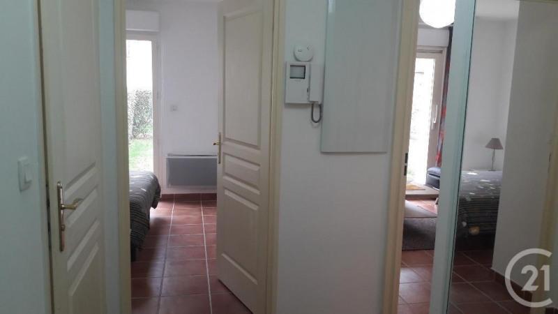 Verkauf wohnung Deauville 165000€ - Fotografie 5