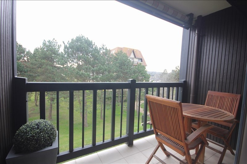 Sale apartment Villers sur mer 96 500€ - Picture 2