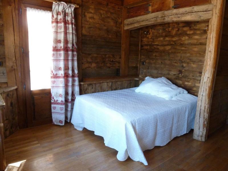 Vente de prestige appartement Chamonix mont blanc 1295000€ - Photo 6