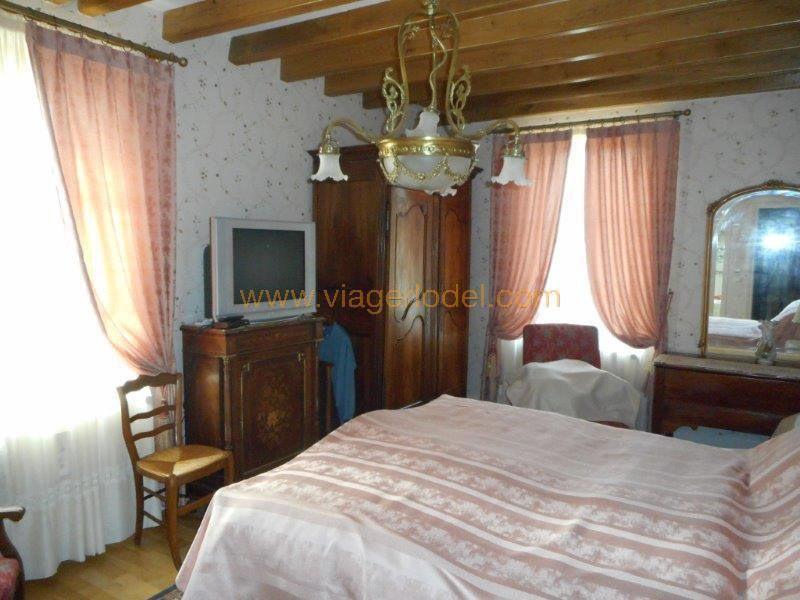 Vendita nell' vitalizio di vita casa Veaugues 93500€ - Fotografia 11