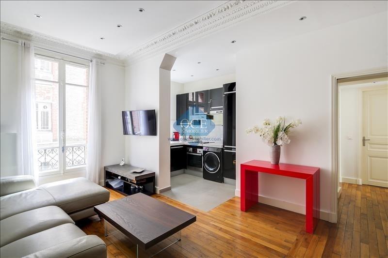 Sale apartment Paris 5ème 718000€ - Picture 1