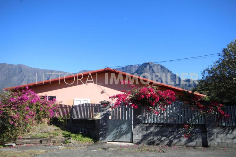 Vente maison / villa Cilaos 162000€ - Photo 1