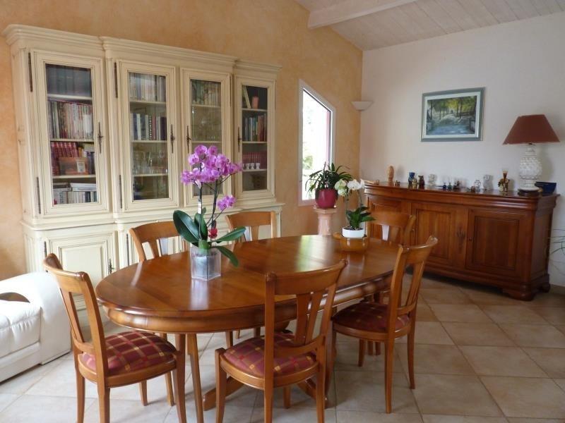 Vente maison / villa La chaize le vicomte 375000€ - Photo 1