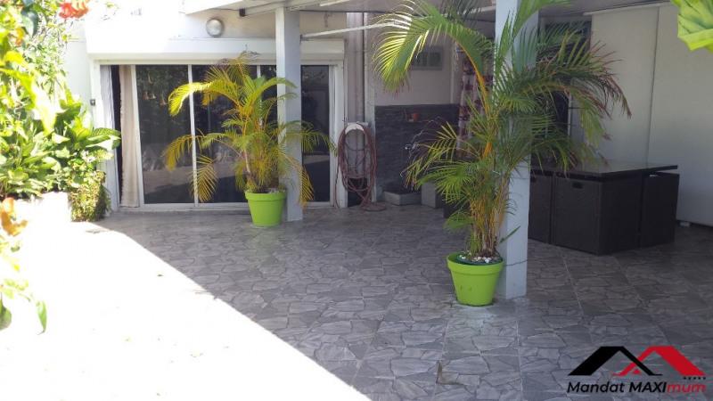 Vente maison / villa Saint benoit 165000€ - Photo 1