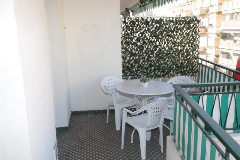 Sale apartment Nice 318000€ - Picture 11