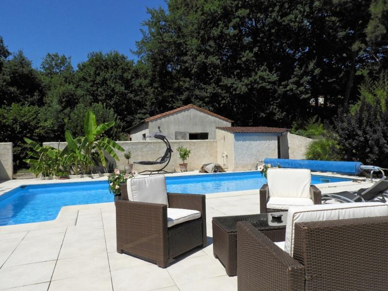 Sale house / villa Saint palais sur mer 364350€ - Picture 3