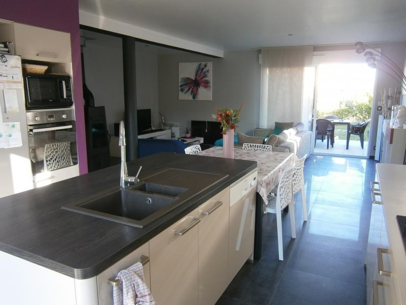 Vente maison / villa Blainville sur l eau 269000€ - Photo 4