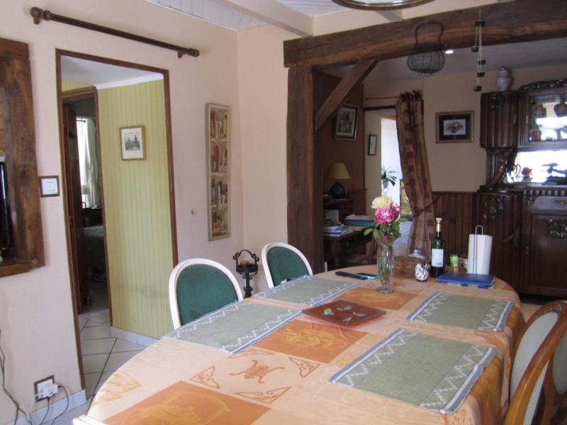 Sale house / villa Barbezieux saint-hilaire 239200€ - Picture 9