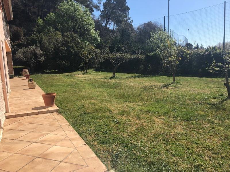 Deluxe sale house / villa Sollies toucas 600000€ - Picture 3