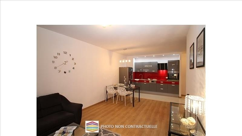Vente appartement Bernin 193000€ - Photo 2