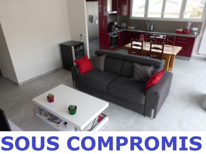 Vente appartement Reventin-vaugris 155000€ - Photo 1