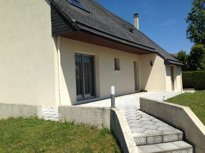 Vente maison / villa Caen 313 500€ - Photo 1