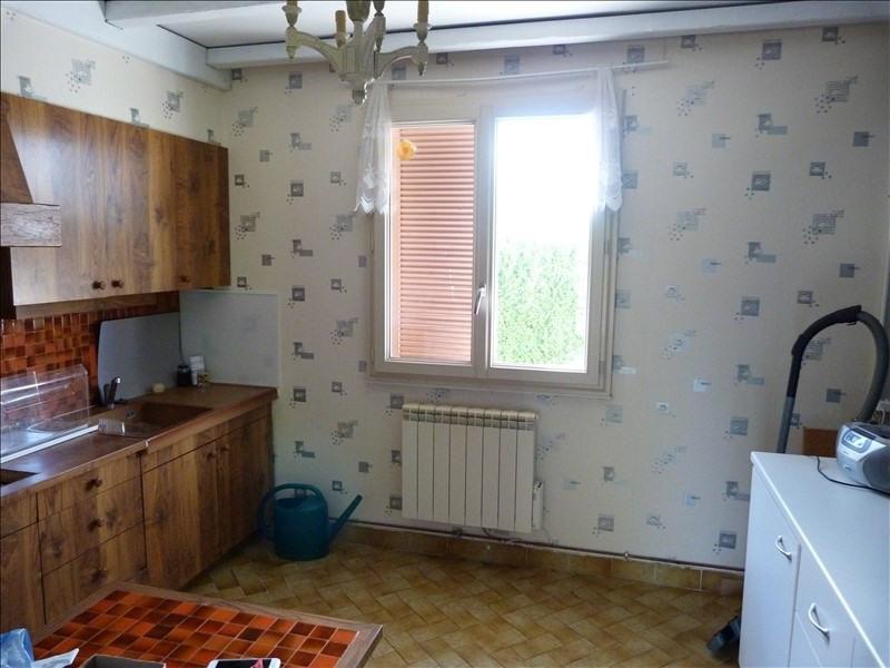 Sale house / villa Secteur champignelles 95000€ - Picture 4