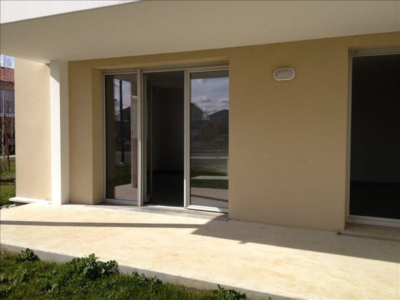 Alquiler  apartamento Seilh 748€ CC - Fotografía 1