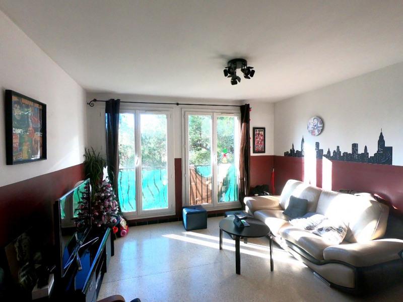 Sale apartment Les milles 160000€ - Picture 1
