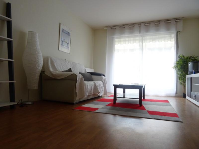 Vente appartement Bordeaux 425000€ - Photo 2