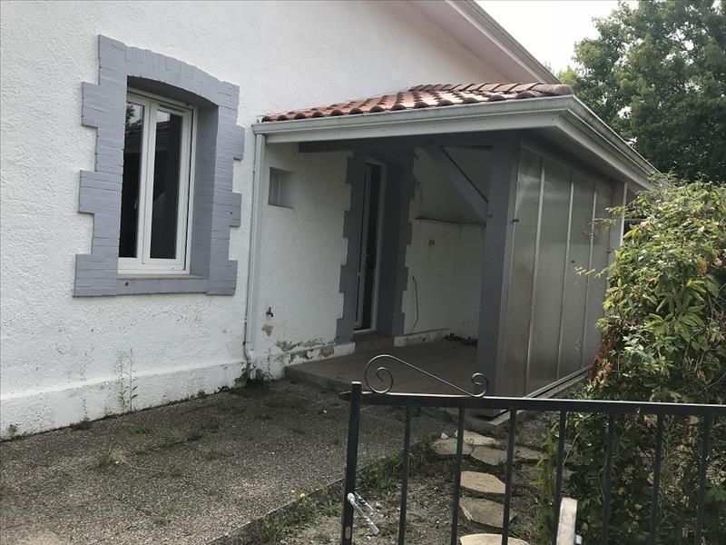 Sale house / villa Mimizan 176000€ - Picture 1