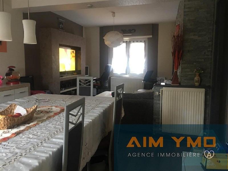 Sale apartment Colmar 159500€ - Picture 4