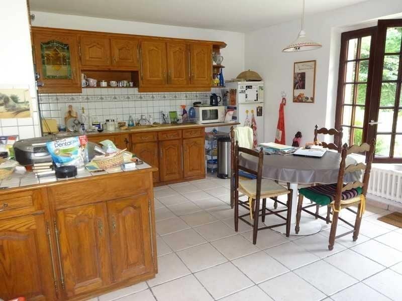 Sale house / villa Gisors 283800€ - Picture 3