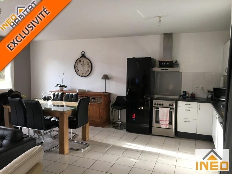 Vente appartement La meziere 167200€ - Photo 2