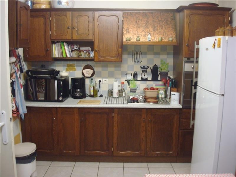 Vente maison / villa Garchizy 186000€ - Photo 8