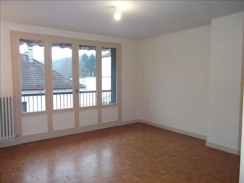 Location appartement Yenne 612€ CC - Photo 2
