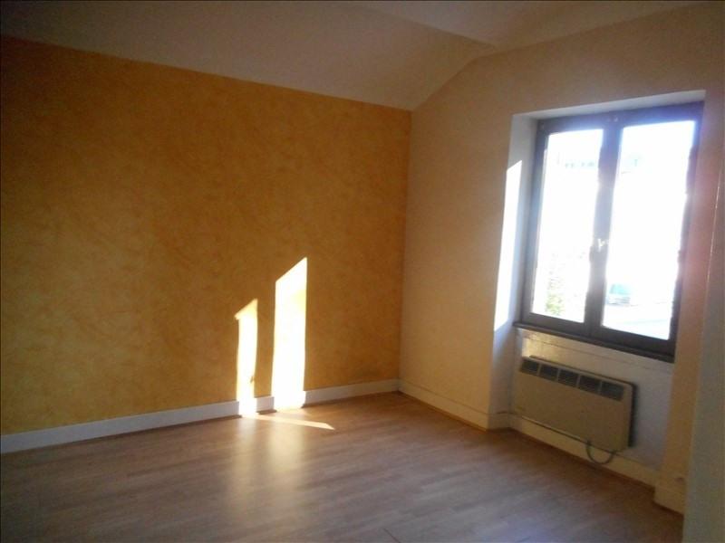 Location appartement Voiron 525€ CC - Photo 3