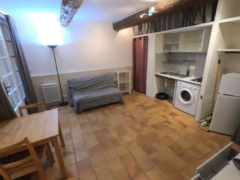 Location appartement Aix en provence 500€ CC - Photo 8
