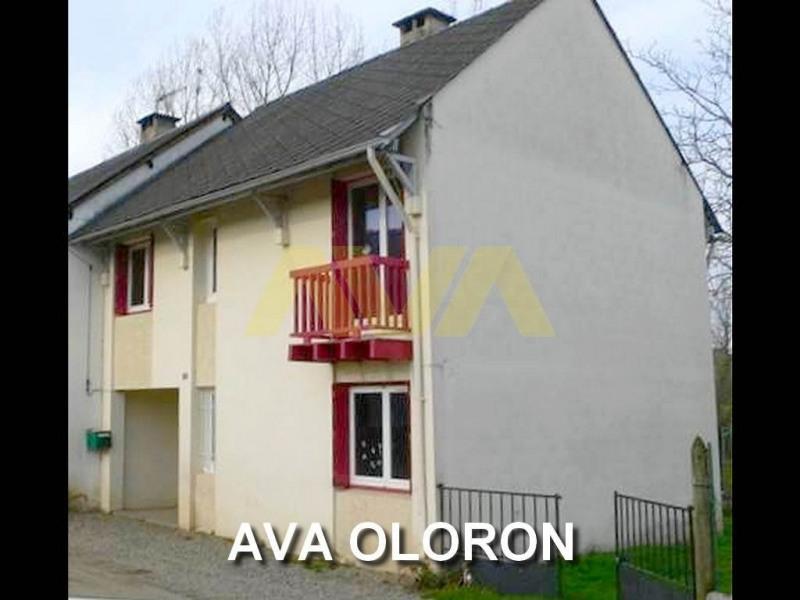 Vente maison / villa Oloron-sainte-marie 74000€ - Photo 1