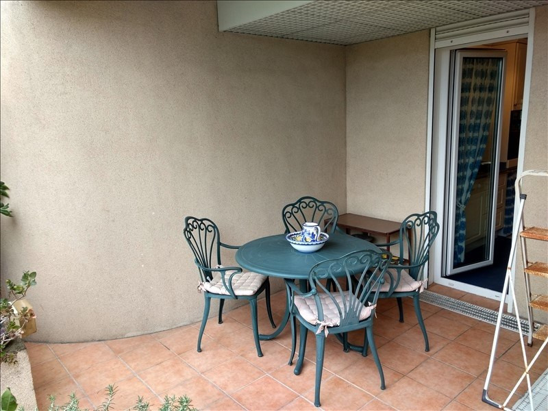Deluxe sale apartment Le golfe juan 340000€ - Picture 6