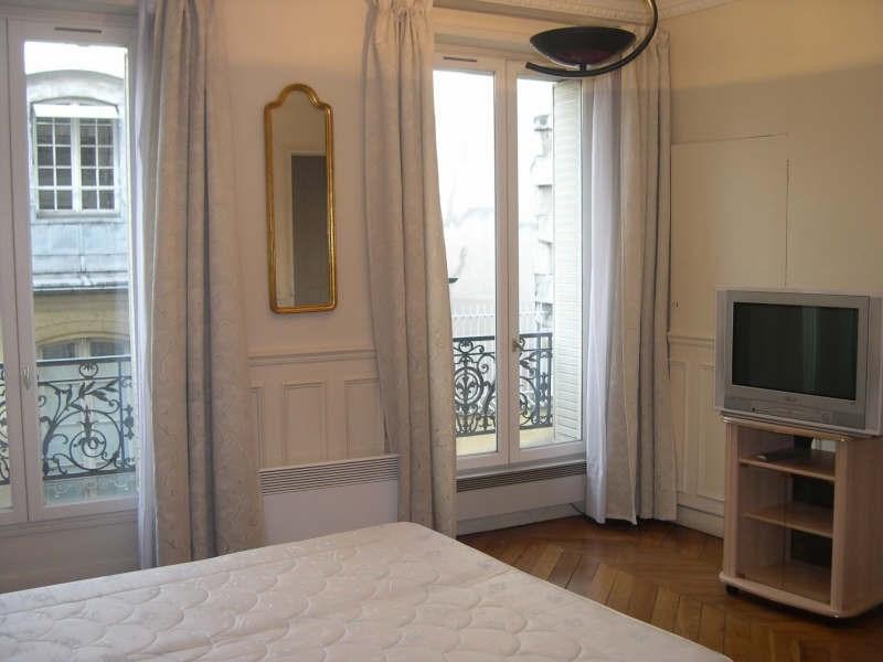 Rental apartment Paris 7ème 3150€ CC - Picture 4