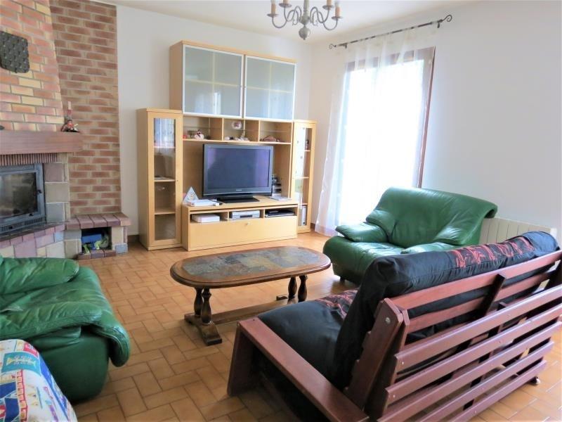 Vente maison / villa Beauchamp 409000€ - Photo 2