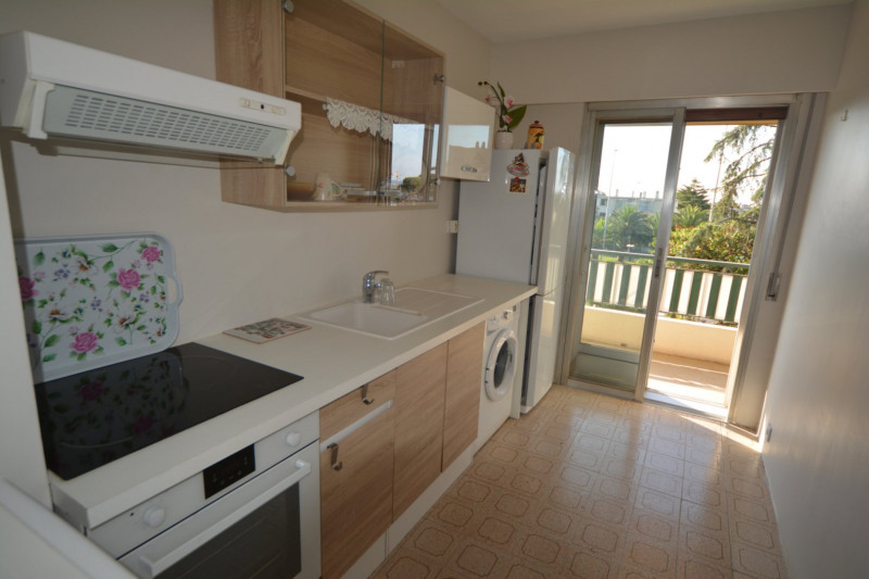 Vente appartement Antibes 207 000€ - Photo 5