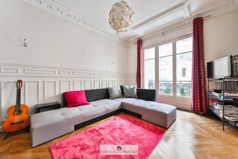 Sale apartment Paris 17ème 985000€ - Picture 10
