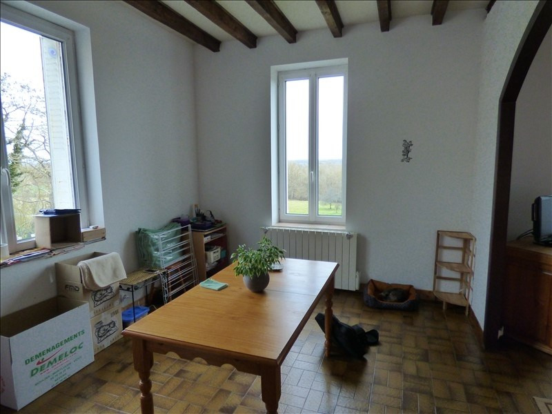 Venta  casa Chatel de neuvre 64780€ - Fotografía 3
