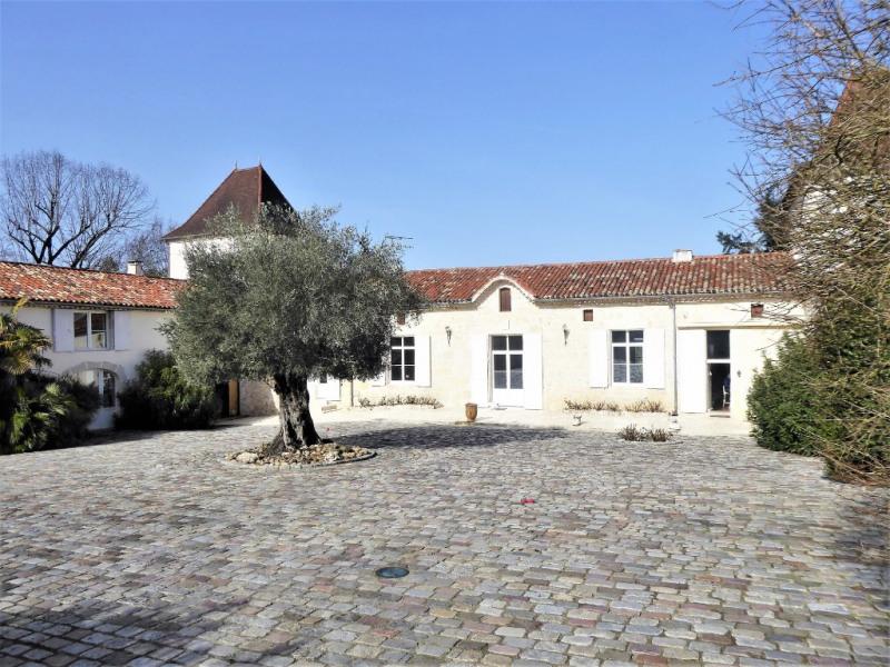 Deluxe sale house / villa Prayssas 1150000€ - Picture 2