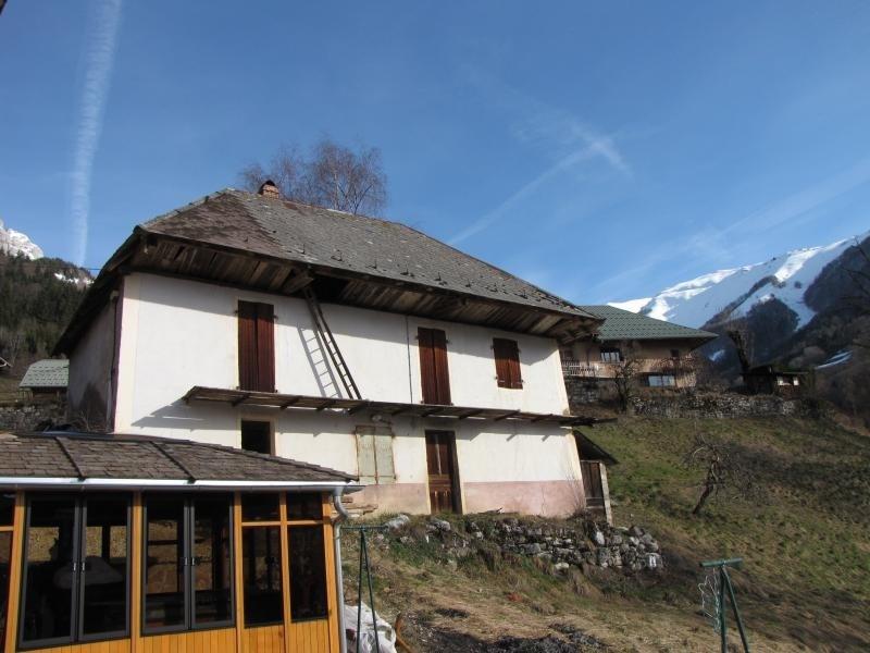Venta  casa Jarsy 98000€ - Fotografía 4