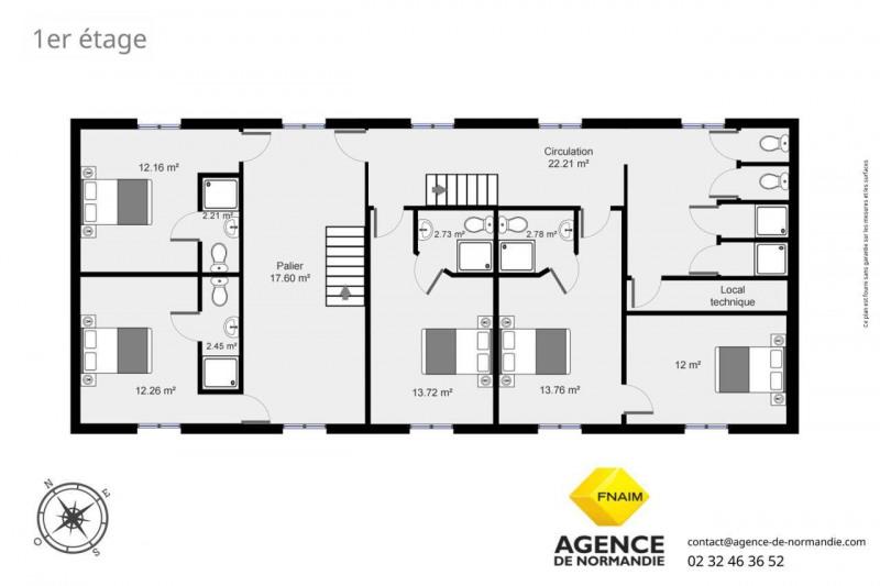 Deluxe sale house / villa Montreuil-l'argillé 308000€ - Picture 9