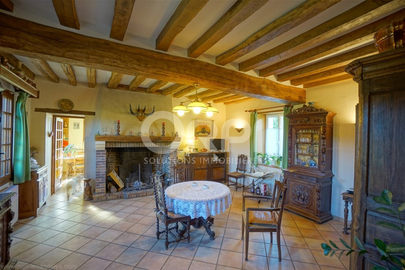 Sale house / villa Les andelys 325 000€ - Picture 2