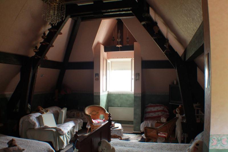 Vente maison / villa La cote st andre 395000€ - Photo 7