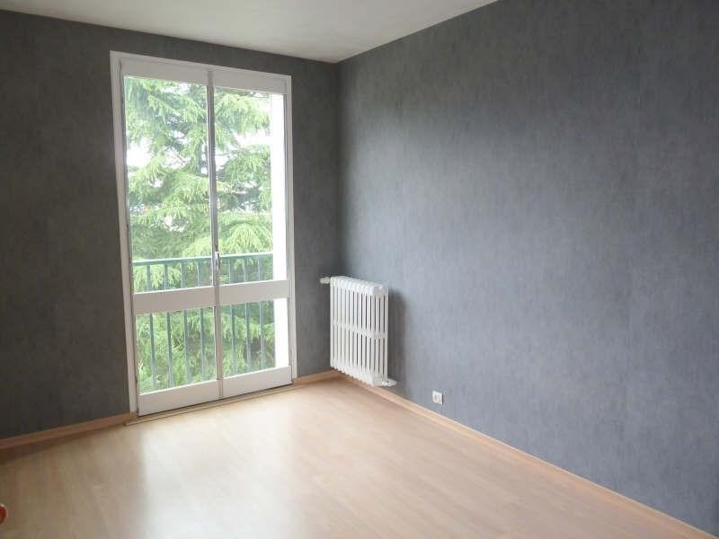 Rental apartment Conflans ste honorine 948€ CC - Picture 5
