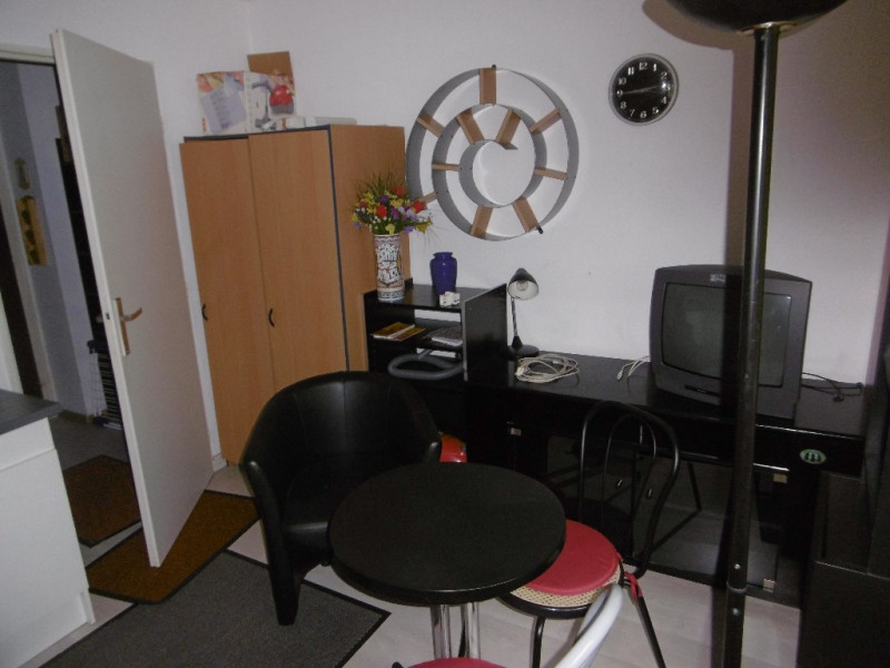 Rental apartment Brunstatt didenheim 320€ CC - Picture 2