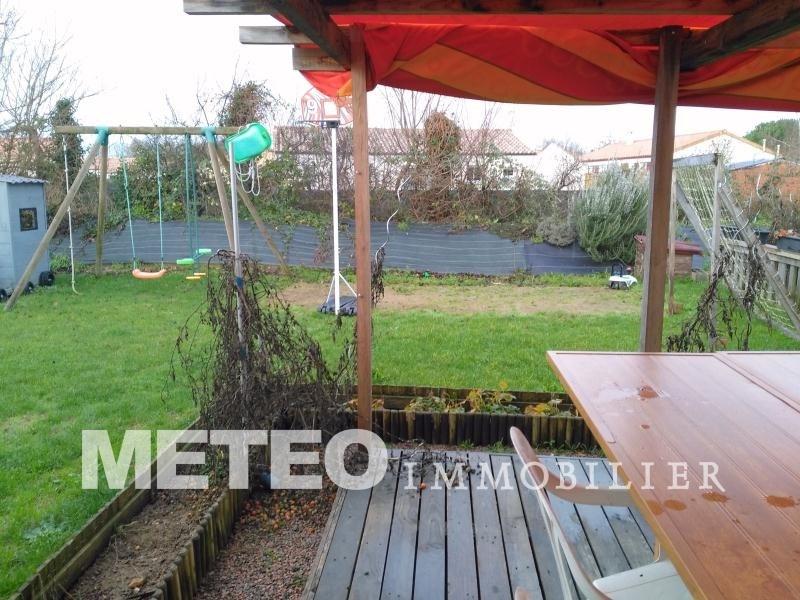 Sale house / villa Moutiers sur le lay 163000€ - Picture 2