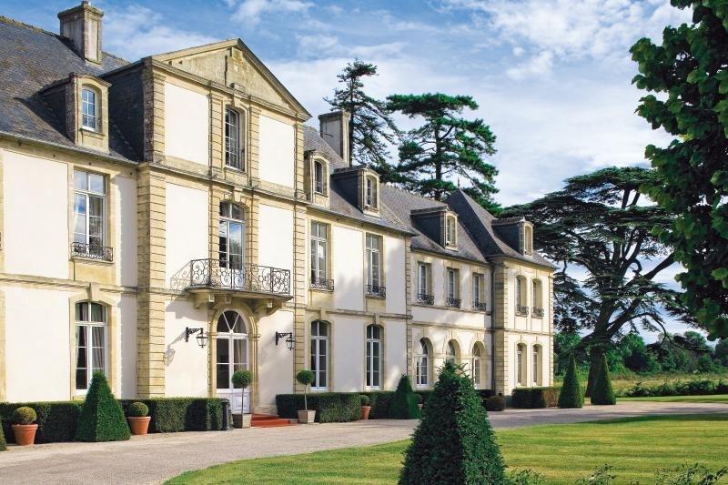 Vente de prestige maison / villa Bessin 4188000€ - Photo 1