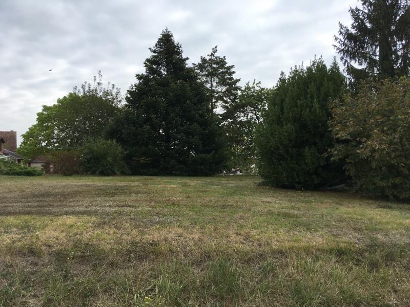 Vente terrain St firmin des pres 29500€ - Photo 4