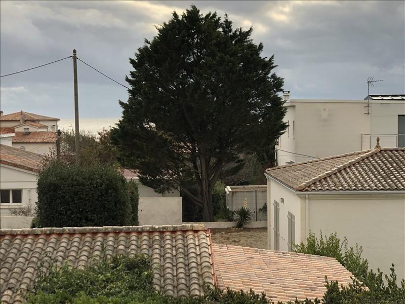 Vente appartement Vaux sur mer 143775€ - Photo 1